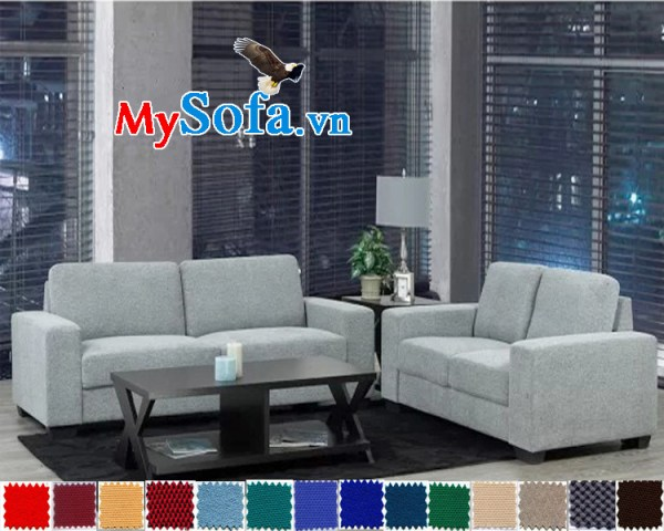MyS 0619300 mẫu sofa phòng khách chung cư hiện đại và sang trọng, thiêt kế gọn nhẹ và vô cùng tinh tế