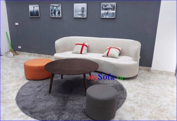bàn ghế sofa giá dưới 10 triệu đồng
