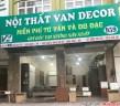 cửa hàng nội thất Van decor 959