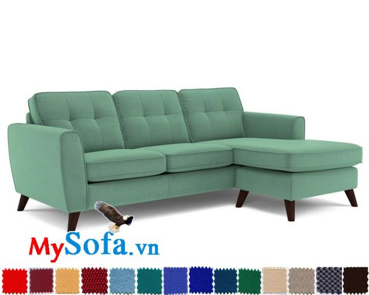ghế sofa góc chữ L giá rẻ và đẹp MyS-1910886