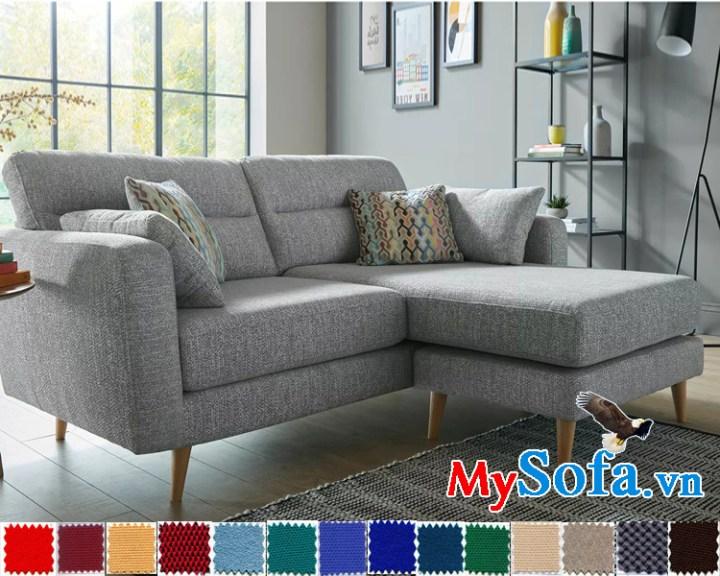 Ghế sofa góc nhỏ mini MyS-1910603