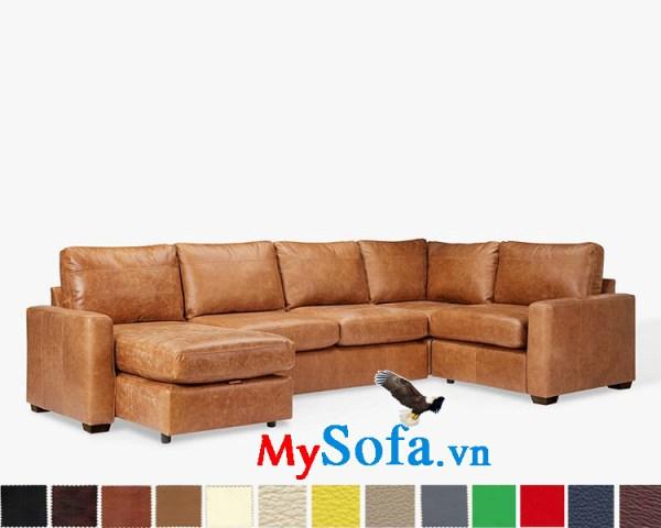 bộ sofa hình chữ U MyS-1911538
