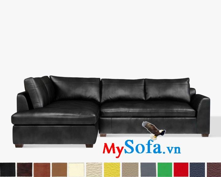 Bộ sofa góc chữ L MyS-1911541