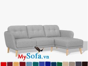 Sofa góc chữ L MyS-1911542