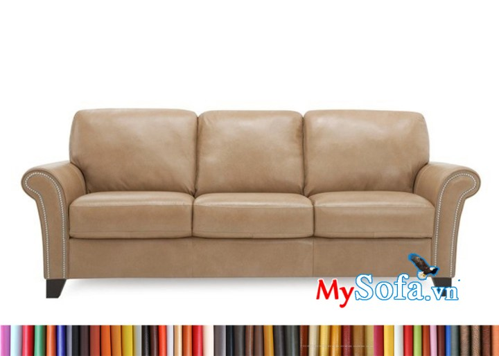 Ghế sofa cho phòng khách nhỏ hẹp