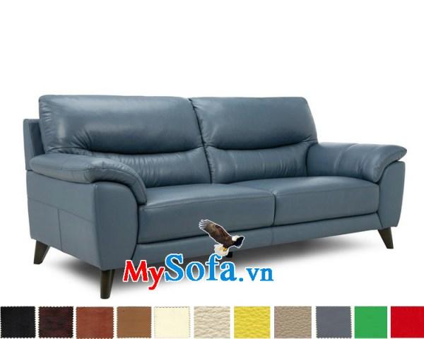 Ghế sofa văng da đẹp sang trọng MyS-1911928