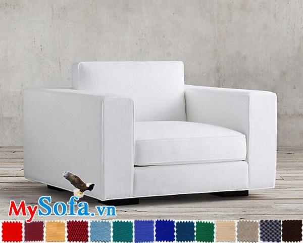 sofa đơn tiện lợi và sang trọng MyS-1910665