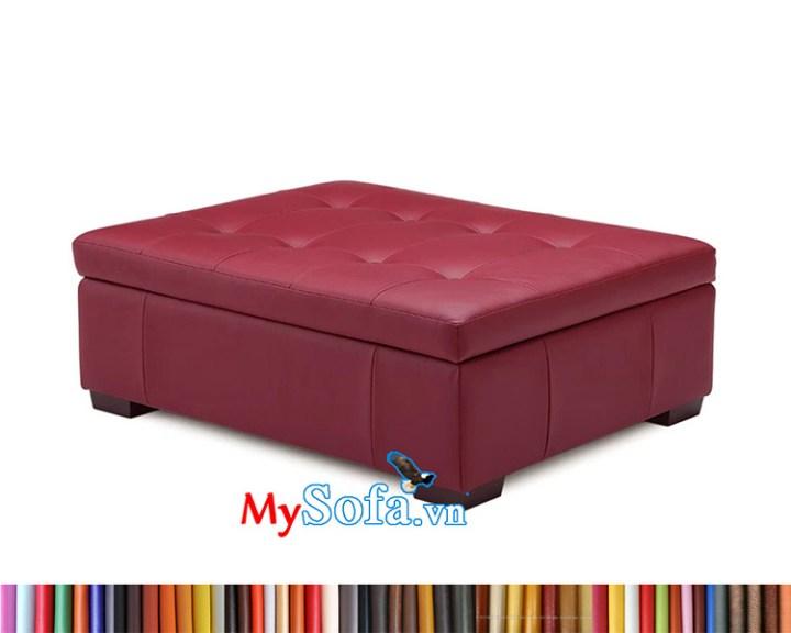đôn sofa cỡ lớn MyS-1912339