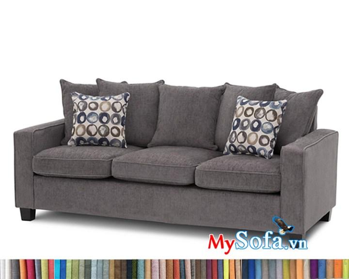 MyS-1912162 mẫu ghế sofa nỉ văng
