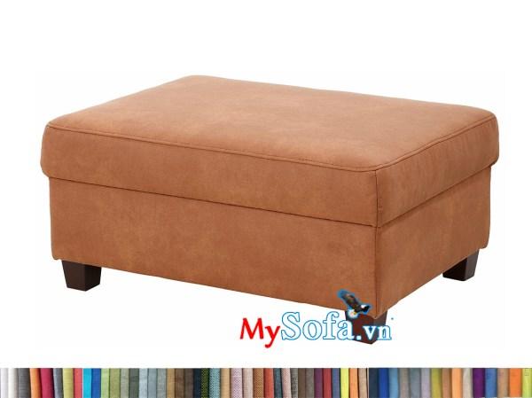ghế sofa da đôn MyS-2001936 đẹp