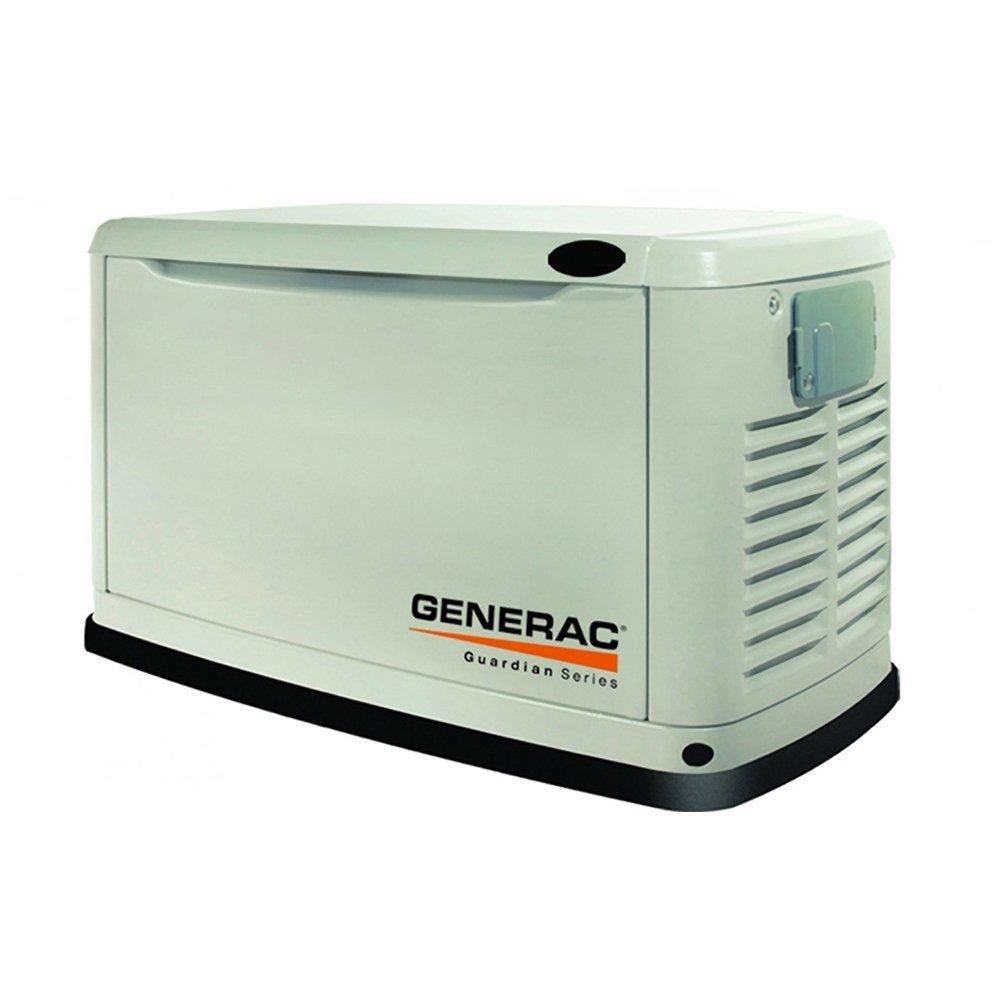 hight resolution of home backup generator