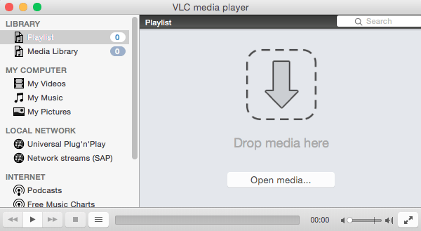 vlc mkv playback
