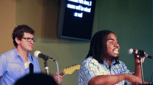 Shai Linne at Sojourn