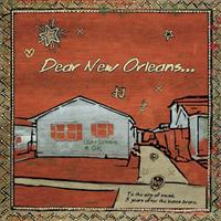 Various Artists - Dear New Orleans