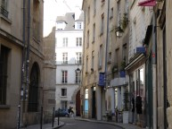 Rue Charlemagne