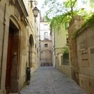 Rue Eginhard