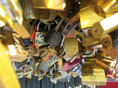and even more locks
