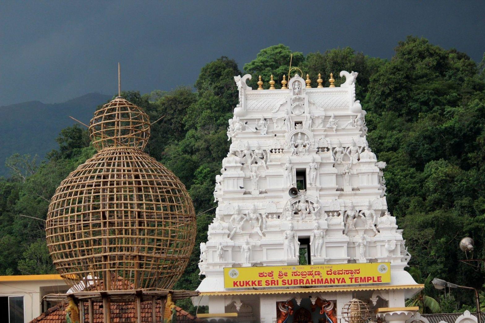 Mysore to Kukke Subramanya Car Rental w/ Price from Mysore Wheels