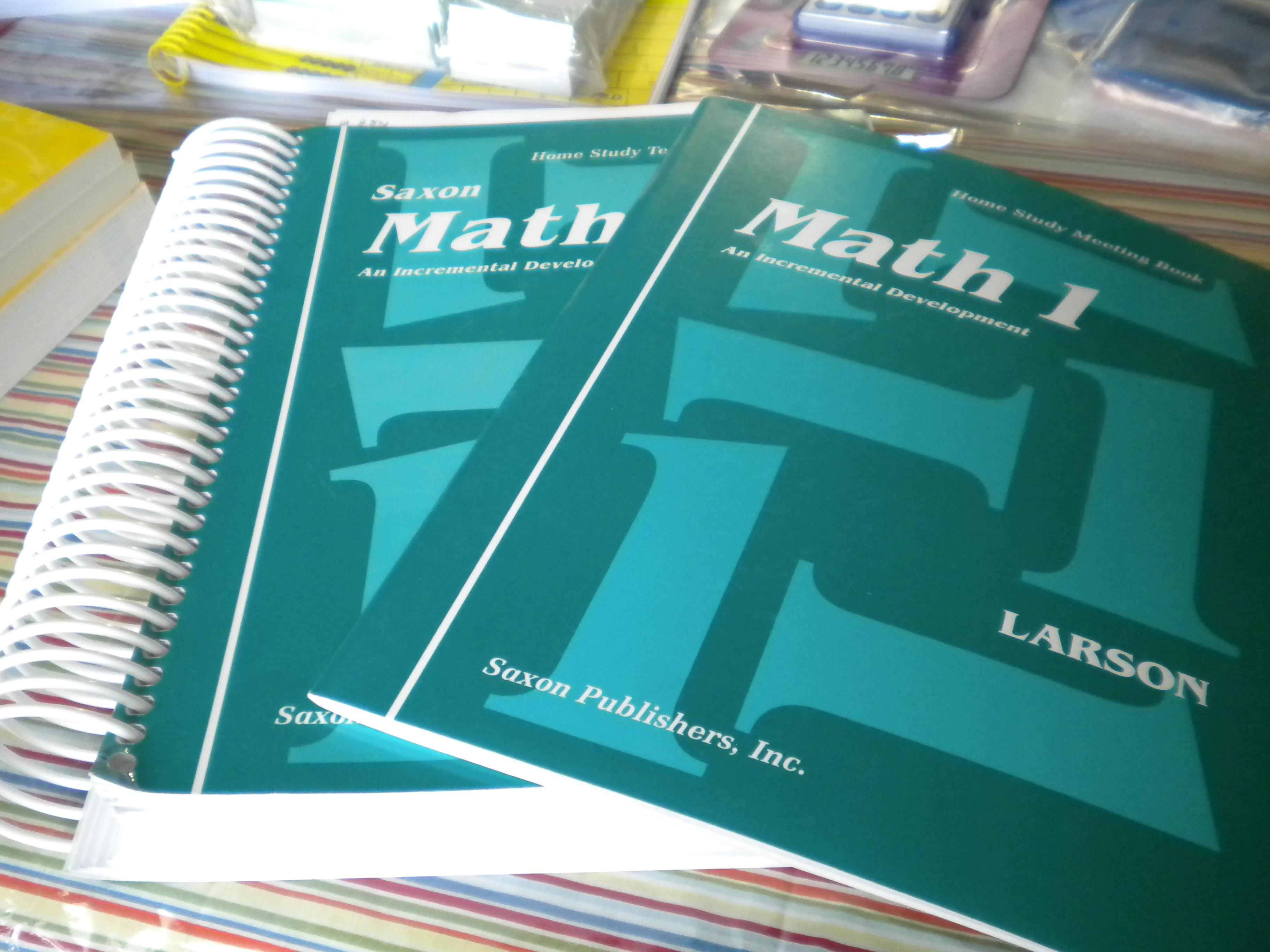 Curriculum For Sale 5 26 12