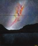 """The Way (triptych), 36"""" x 30"""" $1000"""