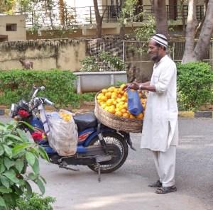 fruit-man