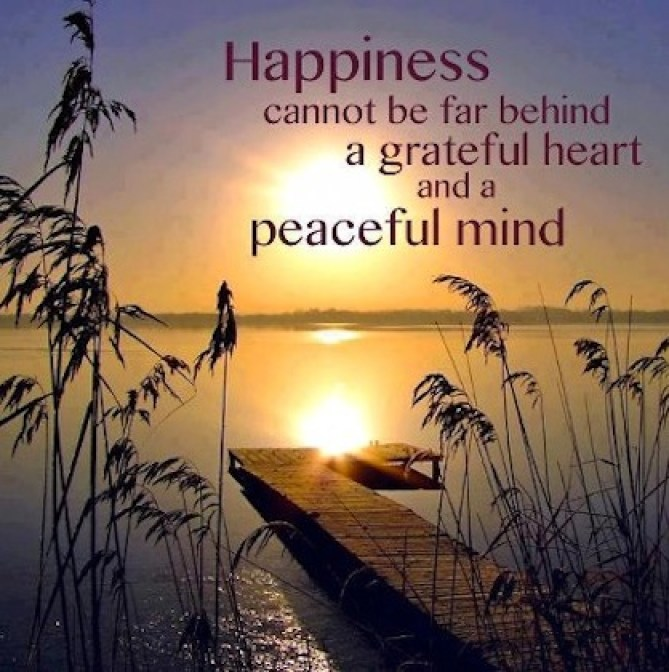 grateful-heart-and-peaceful-mind-grateful-quotes