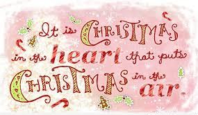 CHRISTMAS IN D HEART