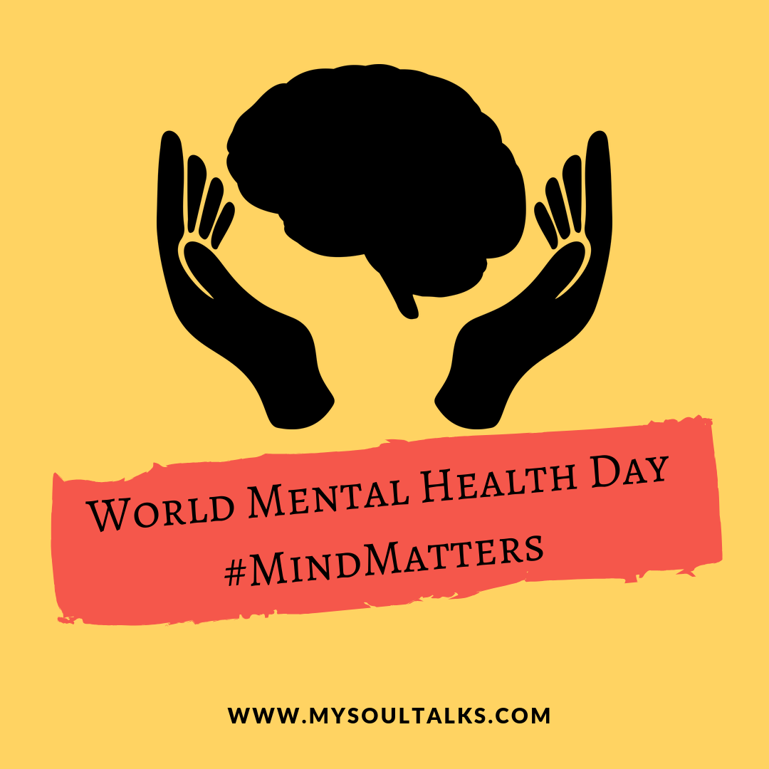 World Mental Health Day Mindmatters