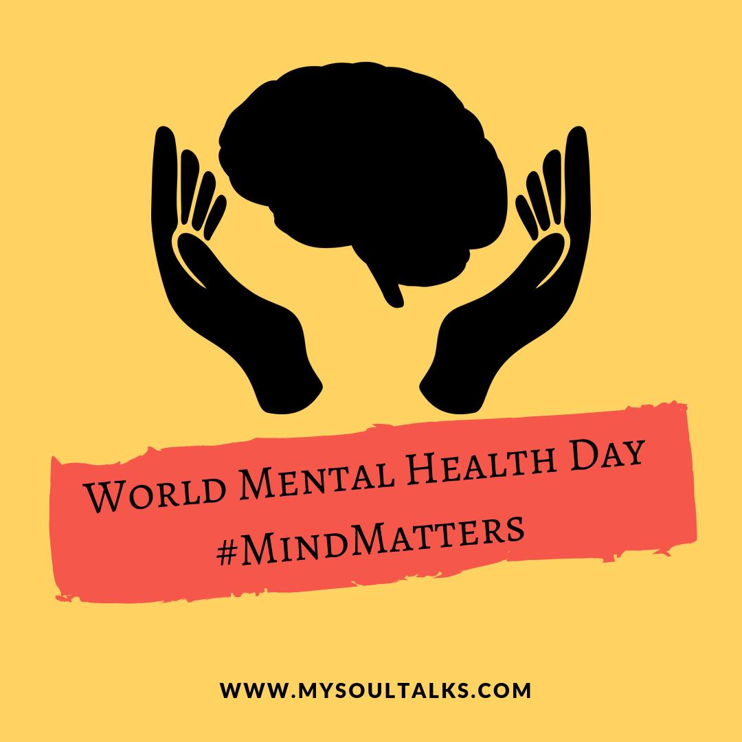World Mental Health Day Mindmatters