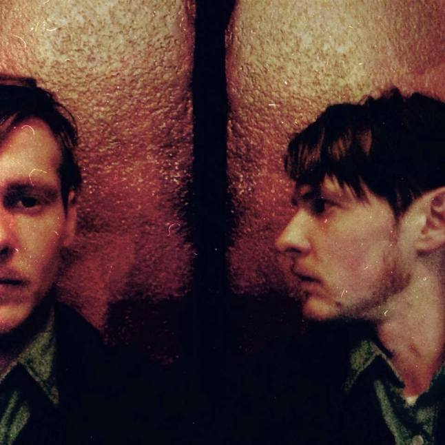 Debut Album by Turvy Organ: The Soft Light