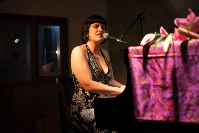 The Seven Female Musicians I Admire and Emulate by Sorcha Chisholm