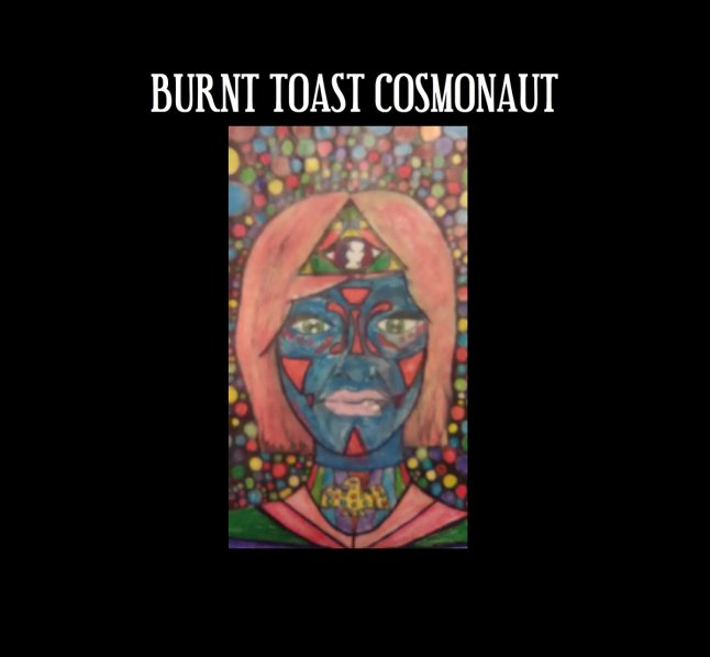 Burnt Toast Cosmonauts' Two Junkies by Jade Steven