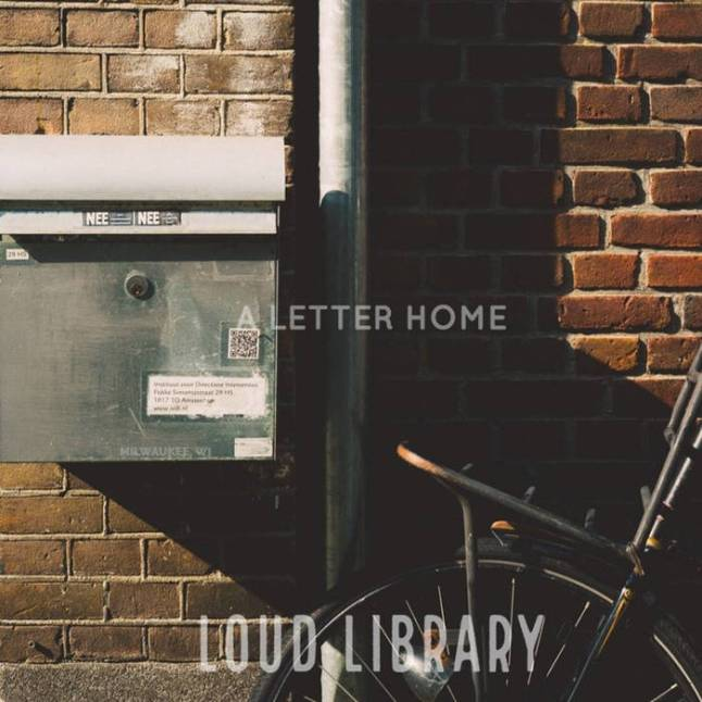 Loud Library's EP by Ben