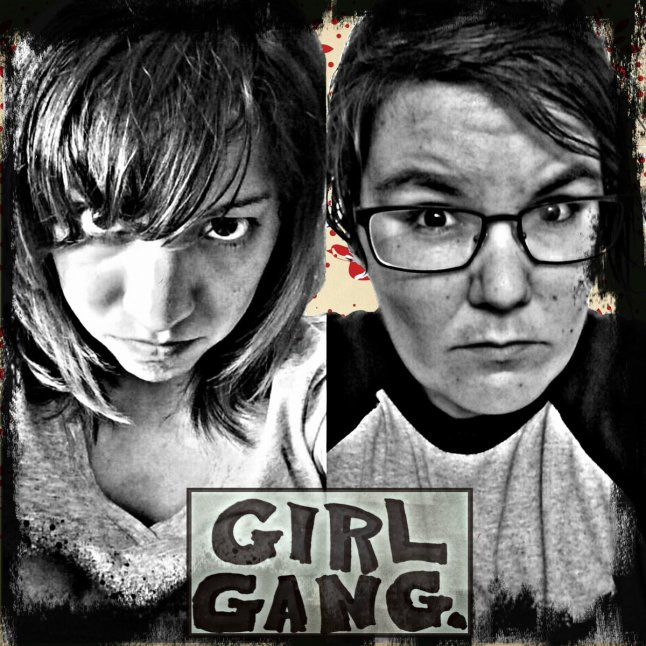 Girls Against The Grain by Girl Gang