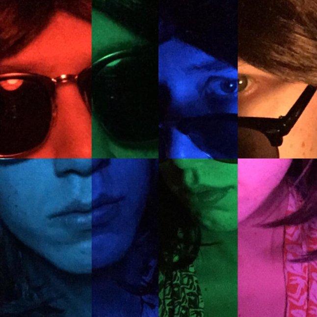 Digital Queer Aesthetics by Ava (Hegemonix)