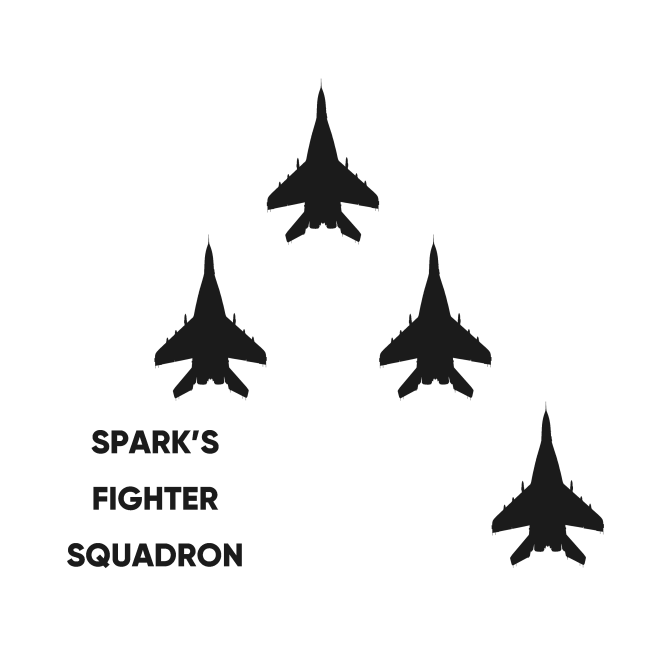 What makes music great? About backstage of Spark's Fighter Squadron - Fragile by Keiichi Hirokawa