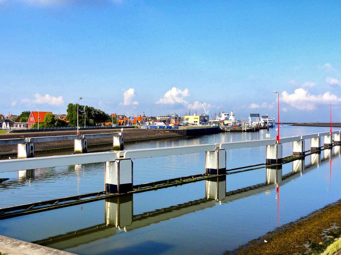 harlingen-harbour