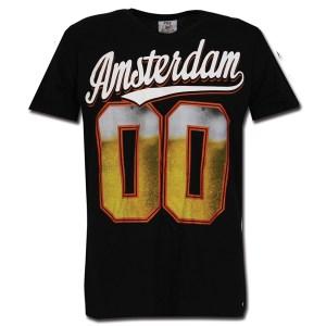 Amsterdam Beer Team T-shirt