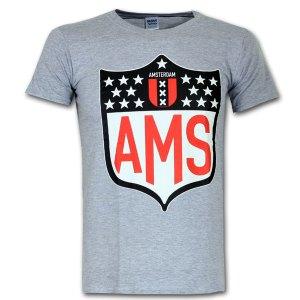 ams nfl t-shirt amsterdam