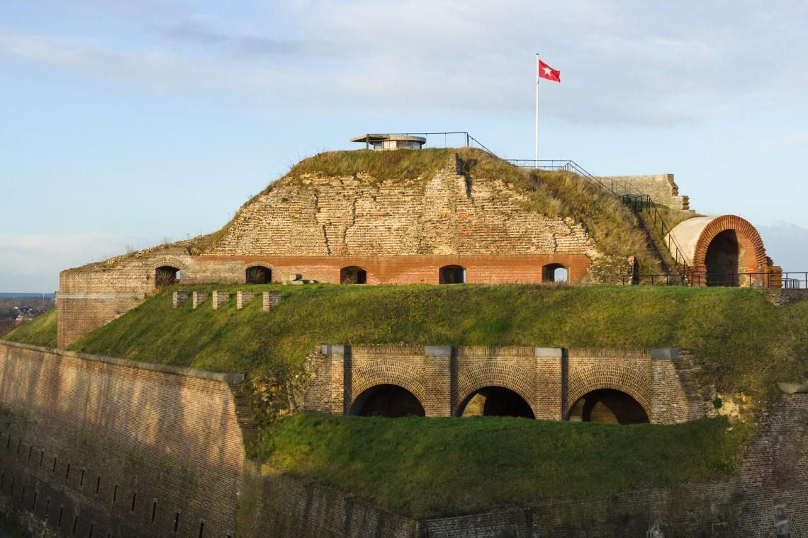 Fort St. Peter Maastricht