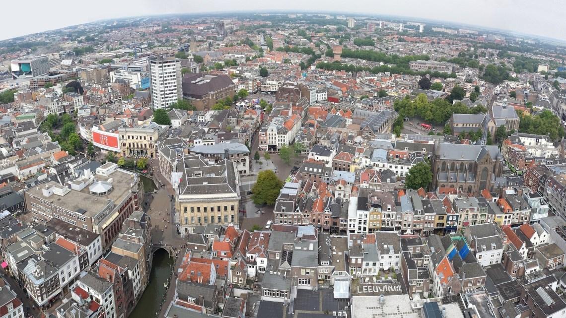 Utrecht, stad van de vergeten schatten