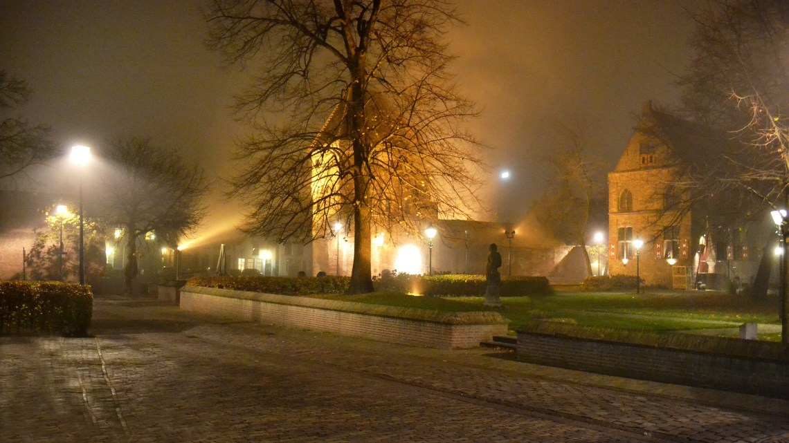 Zwolle, Hanzestad aan de IJssel
