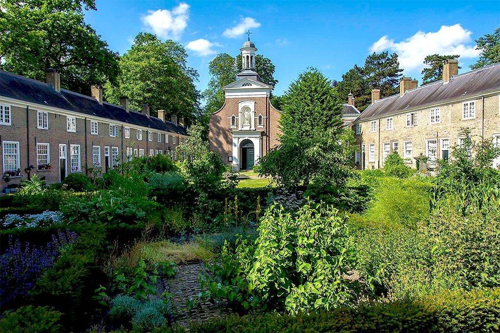Beguinages of Breda