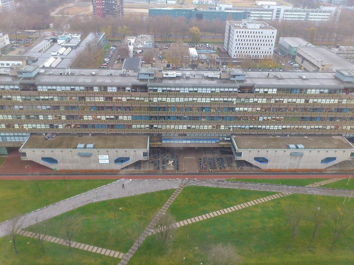 TU Delft - Faculty of Civil Engineering