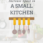Organize a Small Kitchen