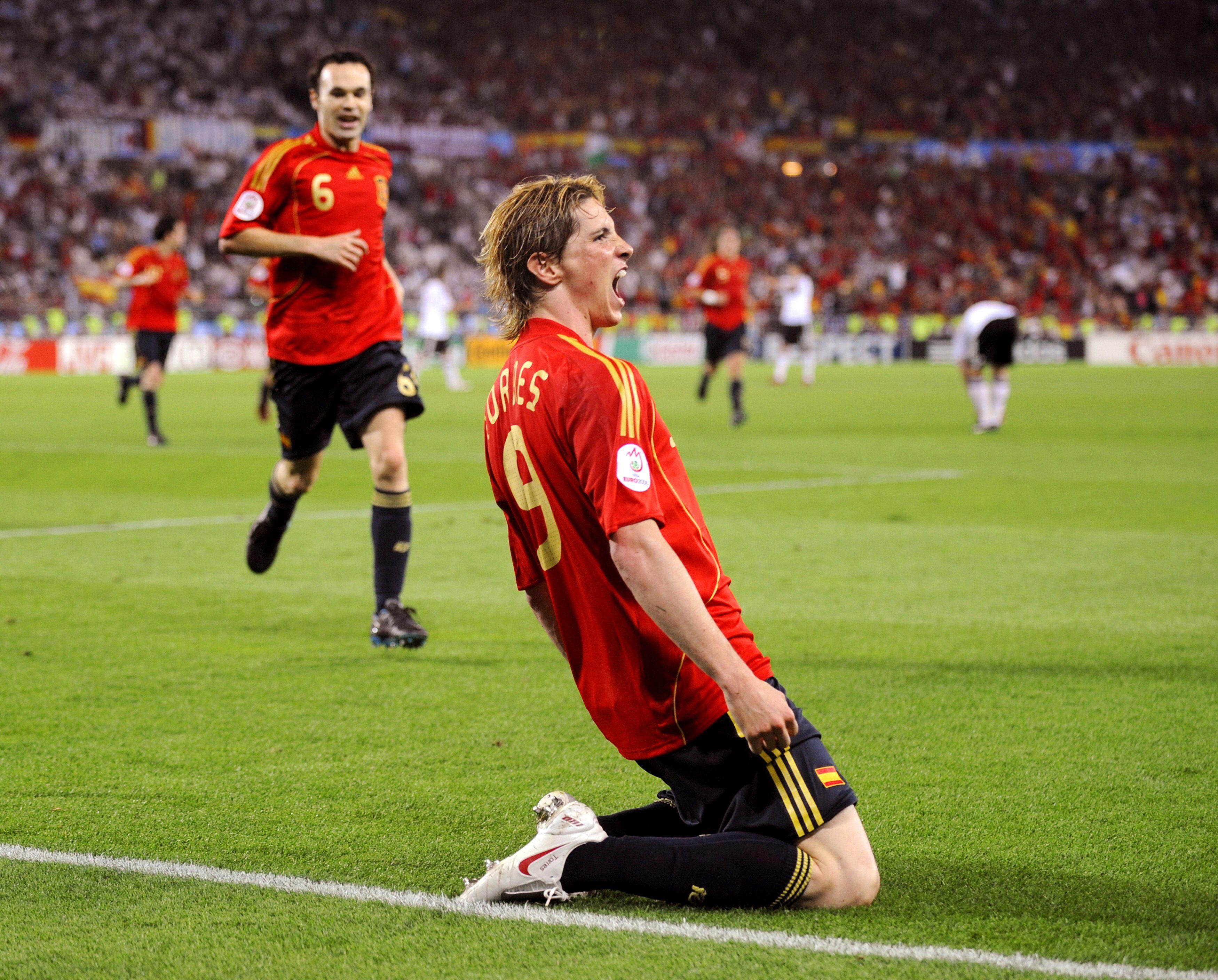 Eurocopa 2012  Vamos Roja a por ellos  My Spanish in Spain