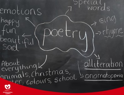 POETRY DAY! 2