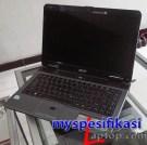Harga Laptop Acer Aspire 4732z