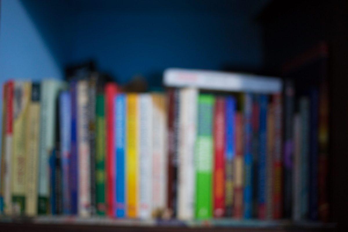 5 Spiritual Books Everyone Should Read!