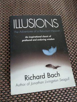 illusions by richard bach, Spiritual Books